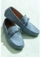 Elle Loafer Ayakkabı Mavi